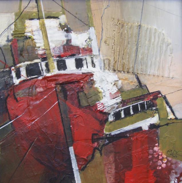 Port Magee 40x40cm PJM17-069